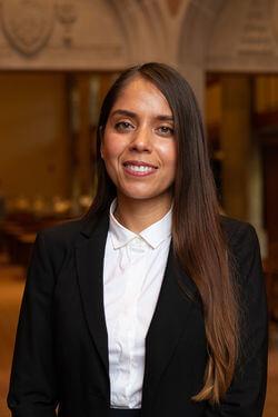 Isabel Orizaga