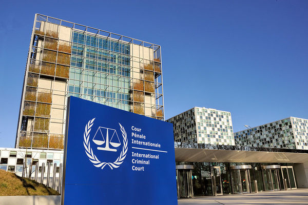 Icc Thehague